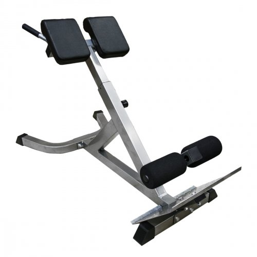 Hyperextenze Bench 45